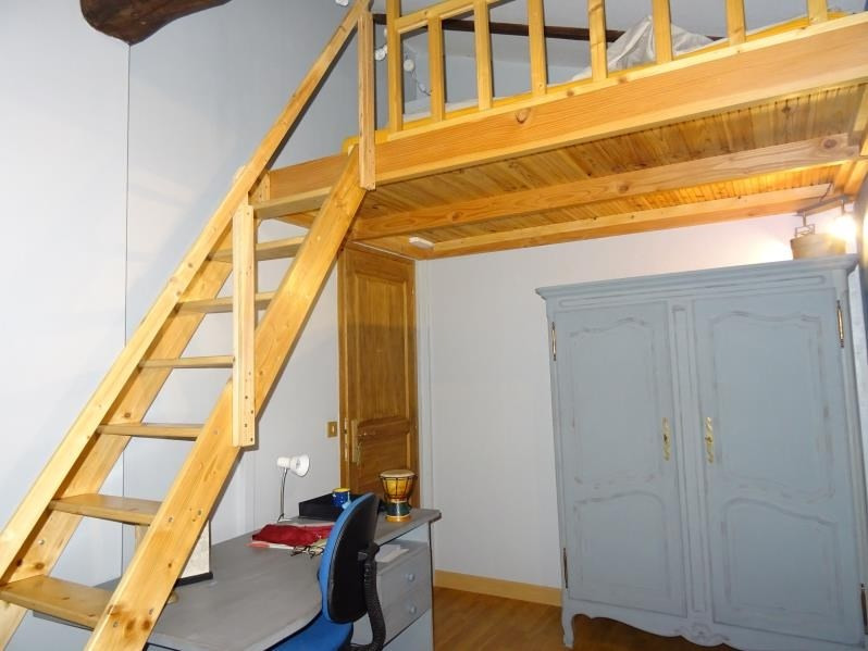 Rental house / villa Bully 800€ CC - Picture 5