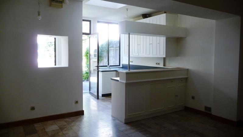 Sale house / villa St jean de losne 117000€ - Picture 3