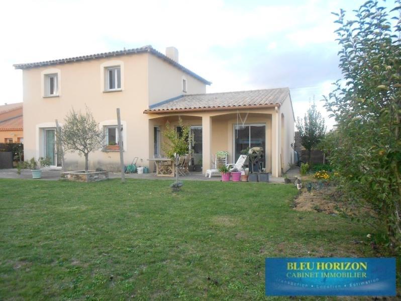 Vente maison / villa Port st pere 334000€ - Photo 10