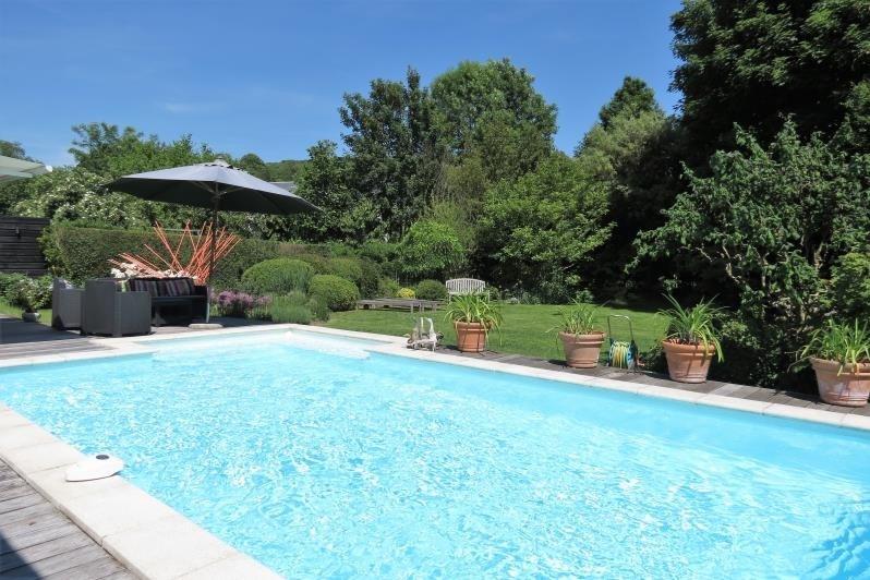 Vente maison / villa Montlignon 624000€ - Photo 5