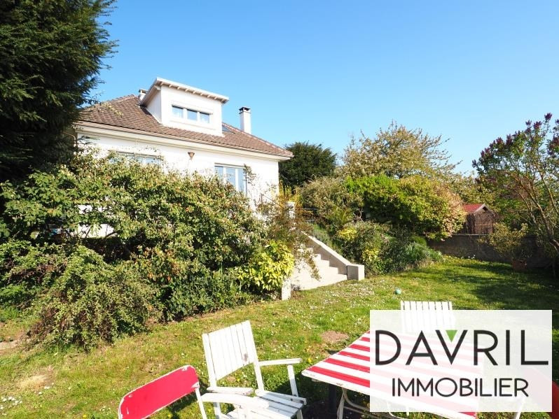 Vente maison / villa Andresy 579 000€ - Photo 1