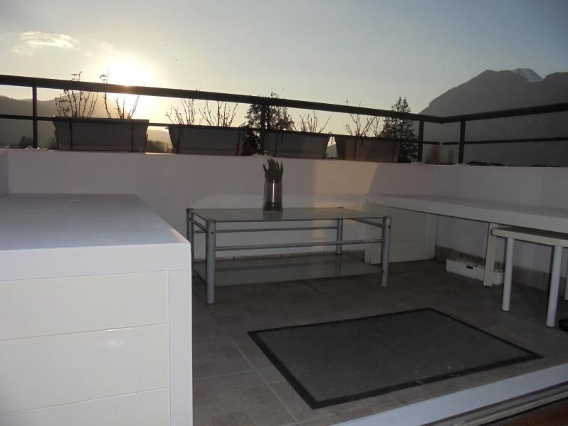 Sale apartment Thyez 212 000€ - Picture 9