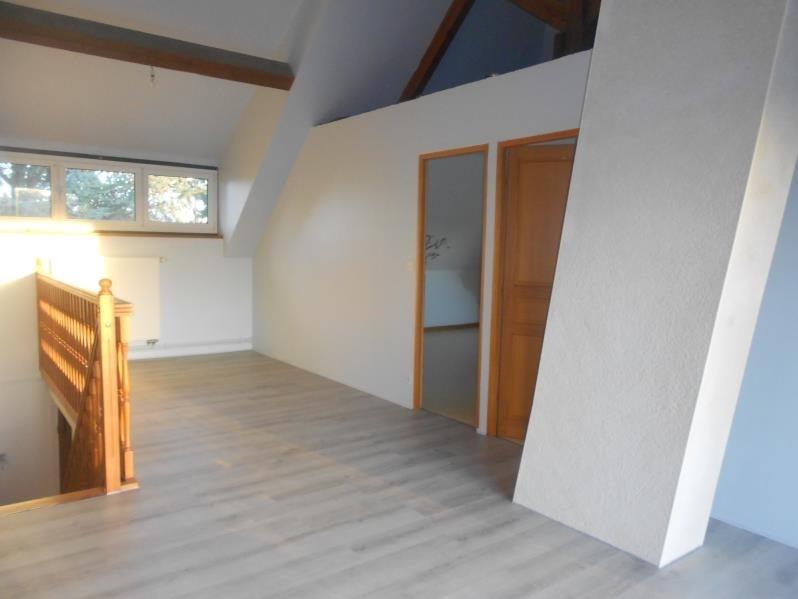 Rental house / villa Nogent sur seine 910€ CC - Picture 5