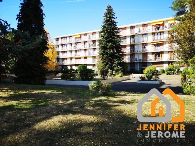 Vente appartement Enghien les bains 105500€ - Photo 1
