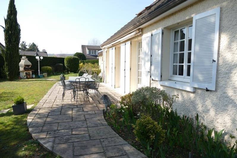 Sale house / villa Verrieres le buisson 680000€ - Picture 2