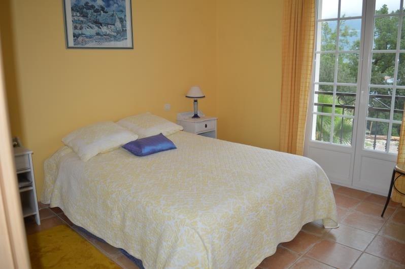 Vente de prestige maison / villa Nans les pins 799900€ - Photo 9
