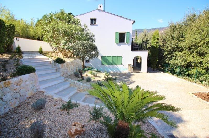 Vente de prestige maison / villa Peymeinade 565000€ - Photo 1