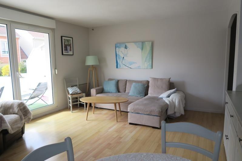 Verkoop  appartement Montigny le bretonneux 315000€ - Foto 2