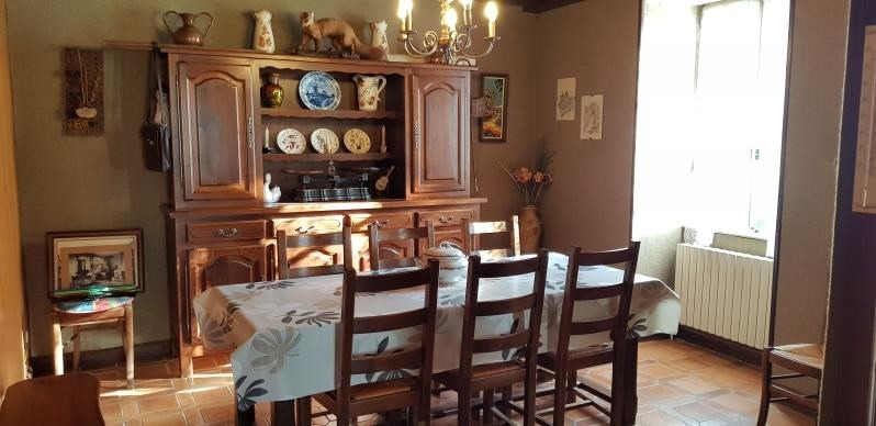 Vente maison / villa Proche st martin du fresne 200000€ - Photo 4