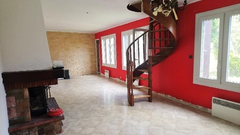 Sale house / villa Osny 279900€ - Picture 2