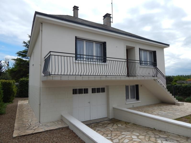 Vente maison / villa Vendome 110 000€ - Photo 1