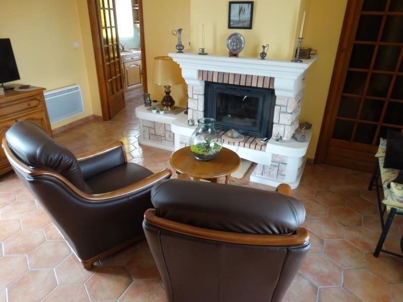 Sale house / villa Le chateau d'oleron 341500€ - Picture 3