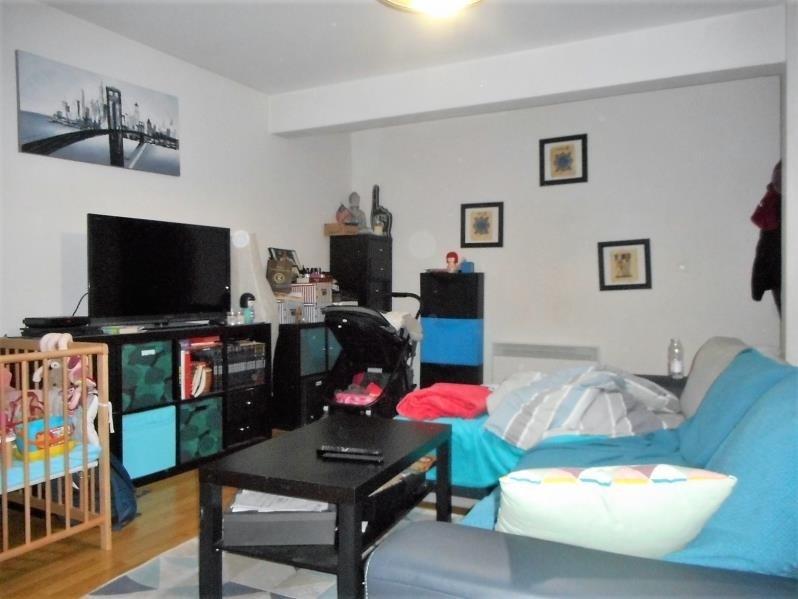 Vente appartement Bordeaux 195000€ - Photo 1