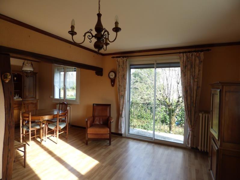 Sale house / villa Mazamet 149000€ - Picture 2