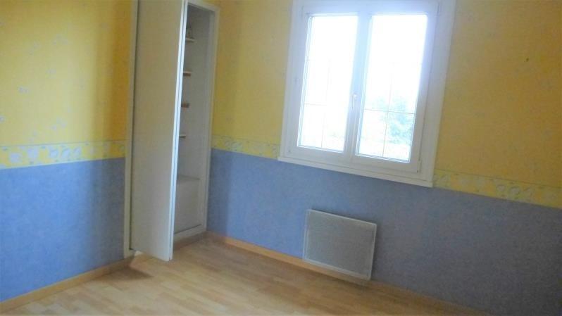 Vente maison / villa Vienne en val 168000€ - Photo 8