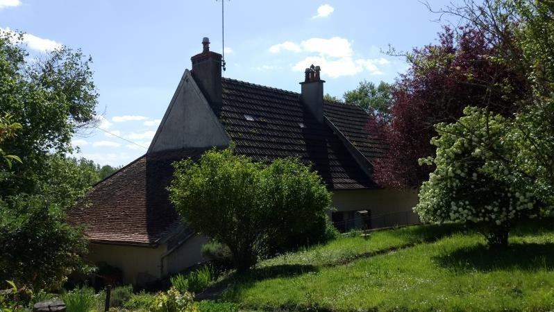 Vente maison / villa Bourbon l archambault 106000€ - Photo 2