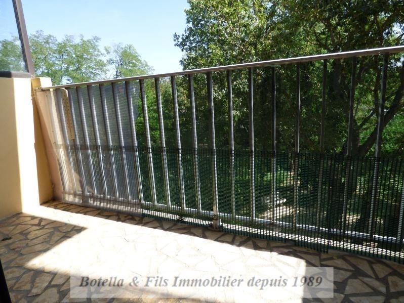 Vente appartement Bagnols sur ceze 86950€ - Photo 4