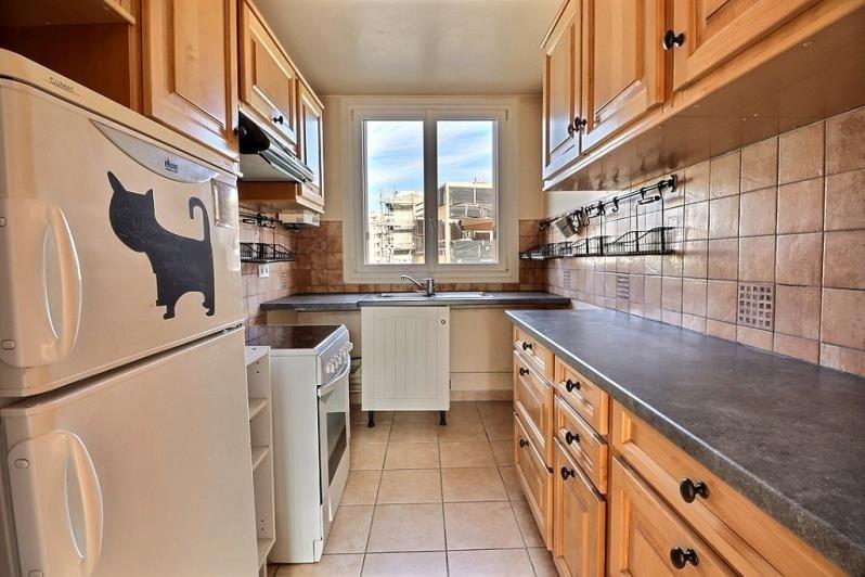 Sale apartment Chaville 310000€ - Picture 5