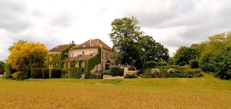 Revenda edifício Chaumes en brie 482000€ - Fotografia 5