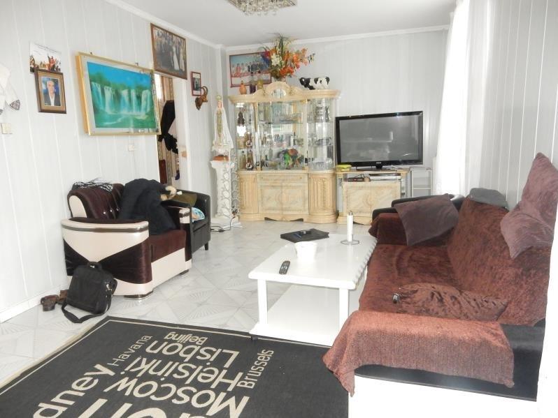 Life annuity house / villa Sarcelles 330000€ - Picture 1