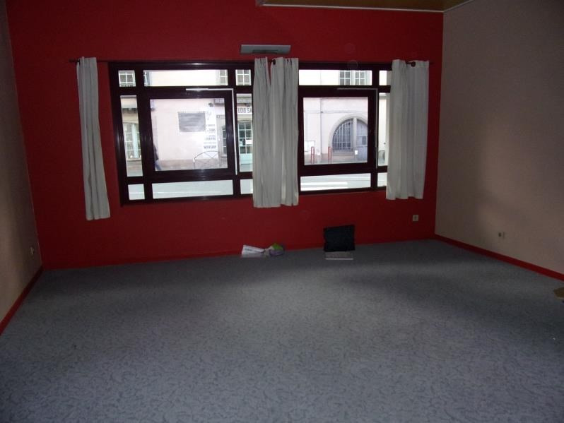 Sale empty room/storage Montbeliard 127 200€ - Picture 1