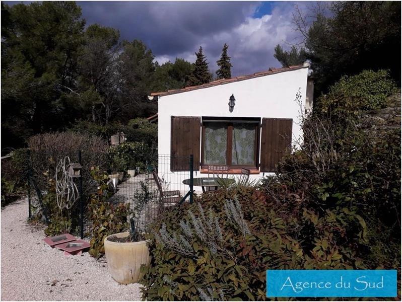 Vente maison / villa Mimet 540000€ - Photo 5
