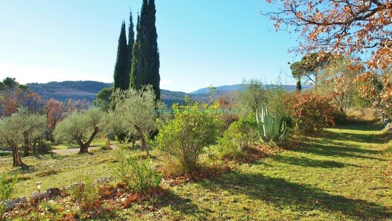 Vente de prestige maison / villa Saint cezaire sur siagne 790000€ - Photo 14