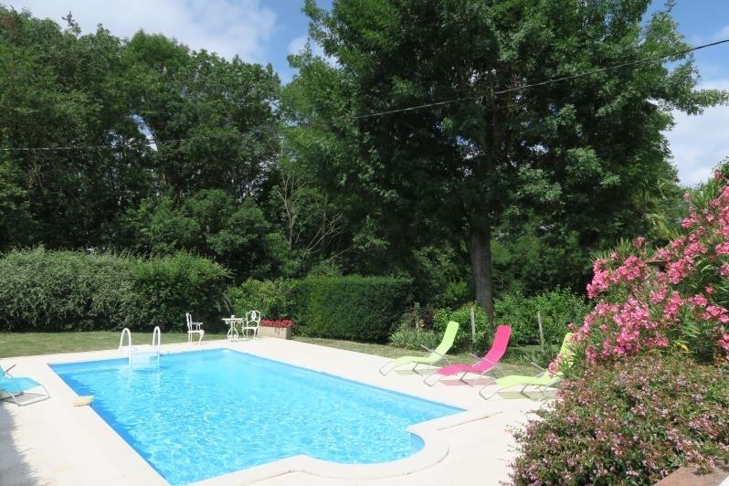 Sale house / villa Mirepoix 462000€ - Picture 4