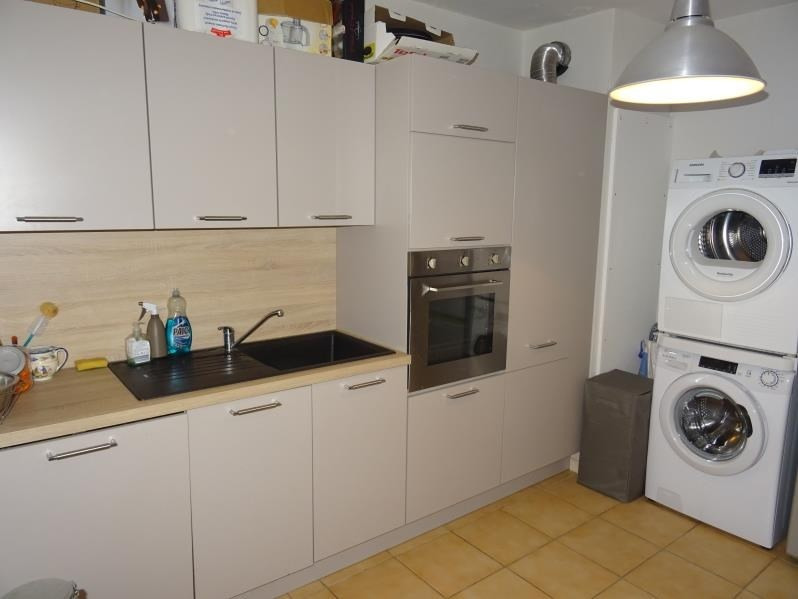 Sale apartment Troyes 106 500€ - Picture 8