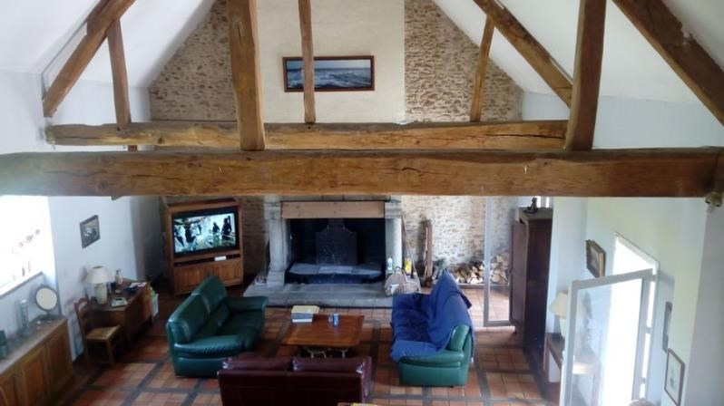 Revenda casa Paray douaville 360000€ - Fotografia 3