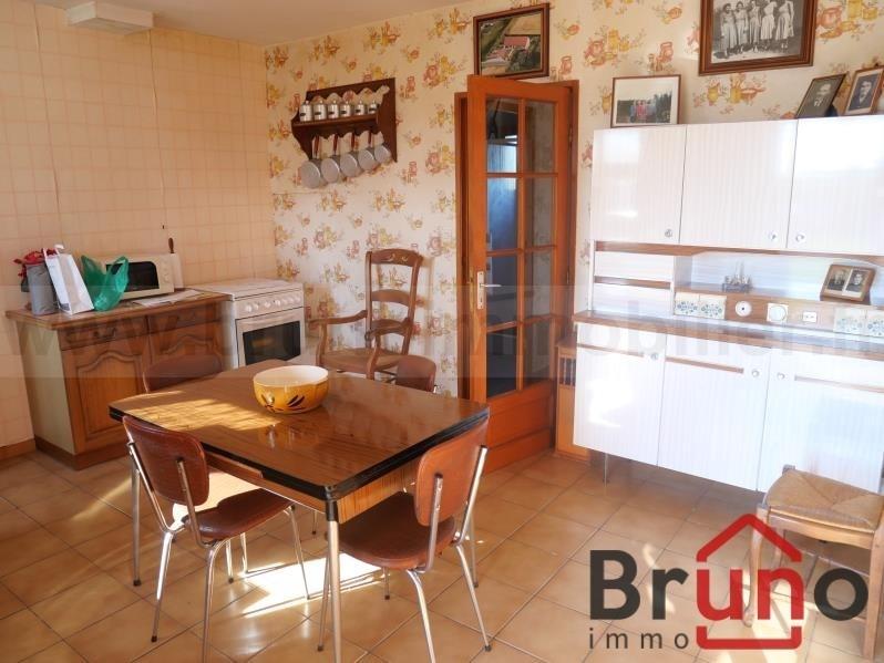 Sale house / villa St quentin en tourmont 241500€ - Picture 4