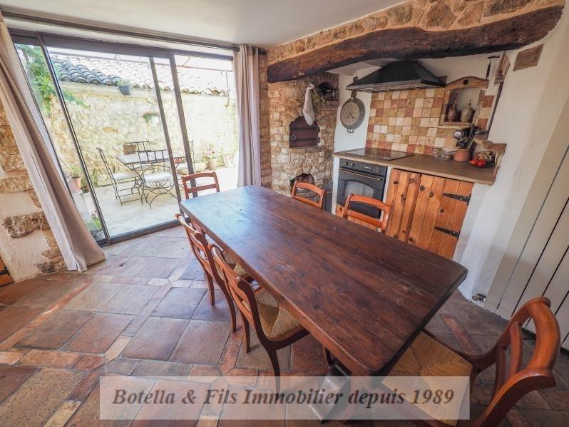 Vente maison / villa Uzes 279000€ - Photo 14