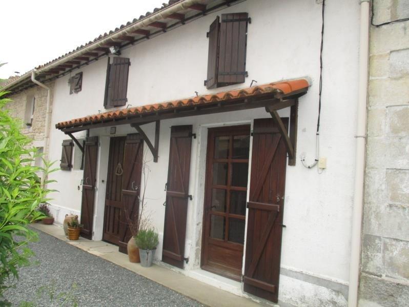 Vente maison / villa Niort 90950€ - Photo 1