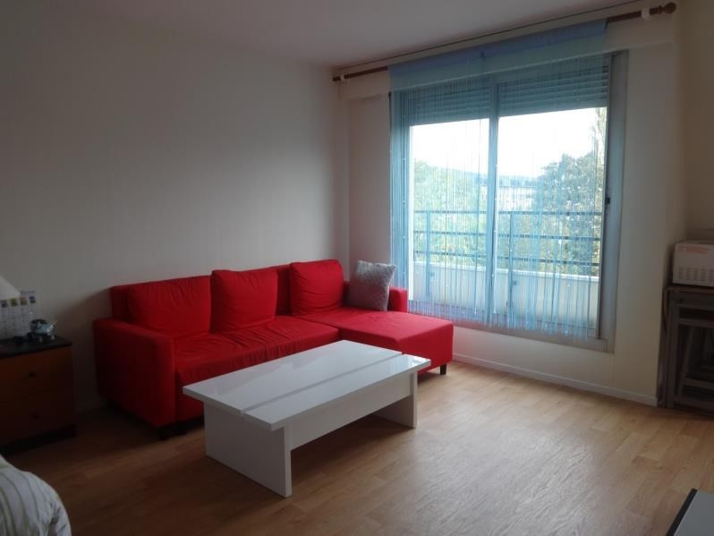 Location appartement Vernon 437€ CC - Photo 1