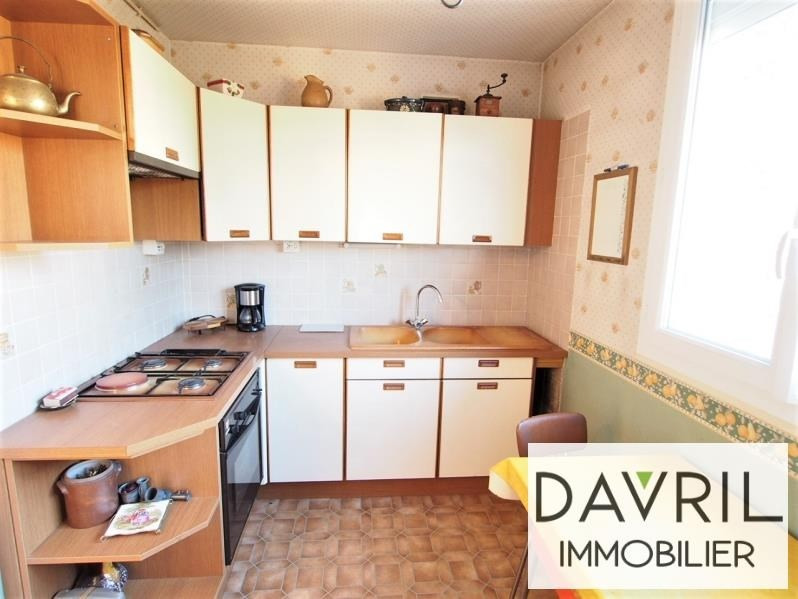 Vente appartement Conflans ste honorine 149 500€ - Photo 3