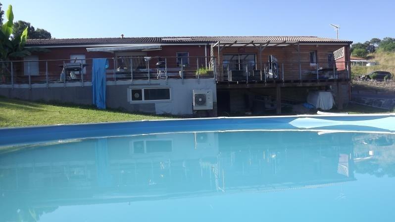 Sale house / villa Cauneille 260600€ - Picture 4