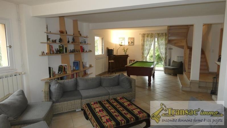 Sale house / villa Courpiere 299000€ - Picture 4