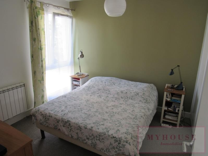 Vente appartement Bagneux 365000€ - Photo 6