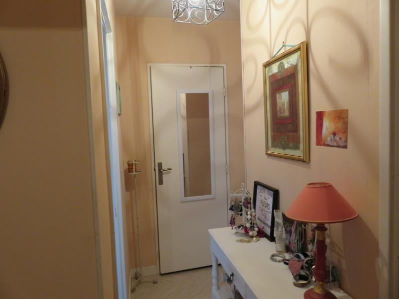 Venta  apartamento Joue les tours 89900€ - Fotografía 5