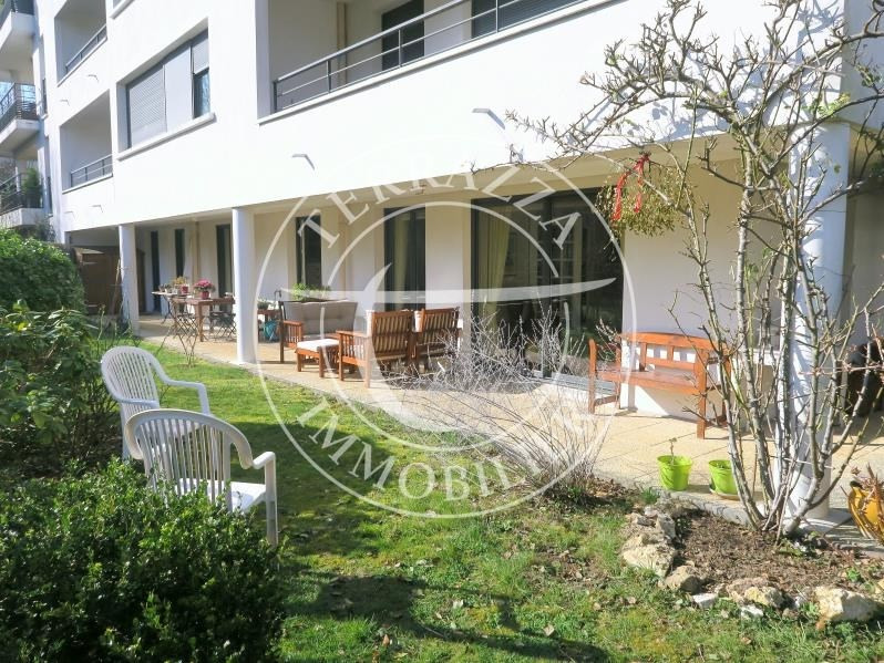 Vente appartement Marly-le-roi 595 000€ - Photo 3