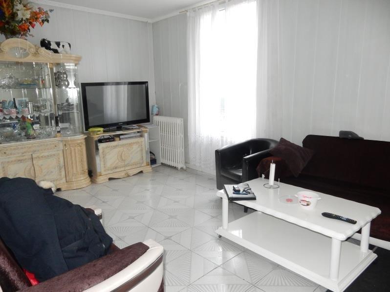 Life annuity house / villa Sarcelles 330000€ - Picture 2