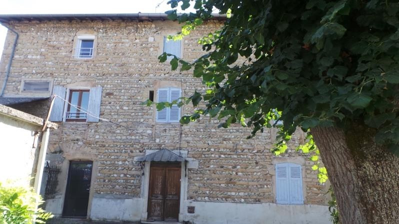 Vente maison / villa Loyettes 216 500€ - Photo 1