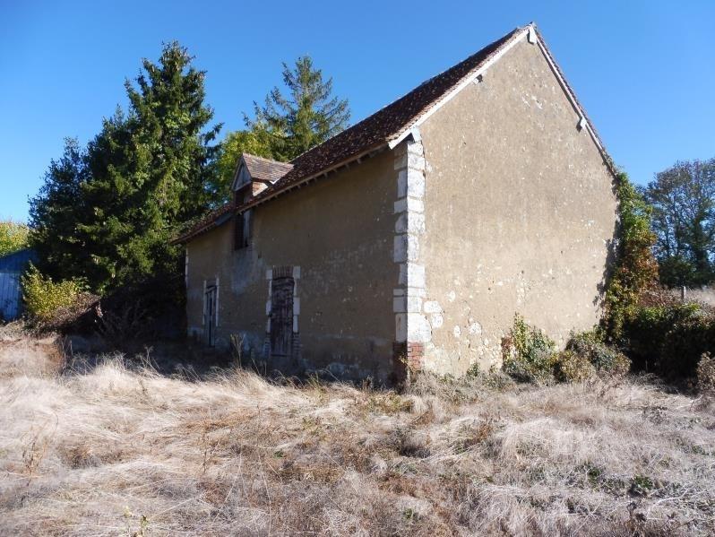 Vente maison / villa Mortagne au perche 92000€ - Photo 7