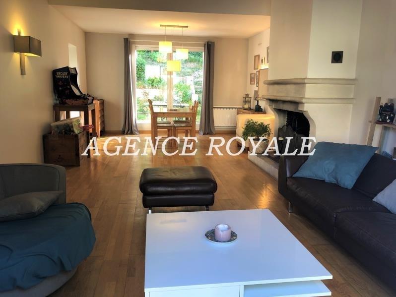 Vente maison / villa Le mesnil le roi 785000€ - Photo 4