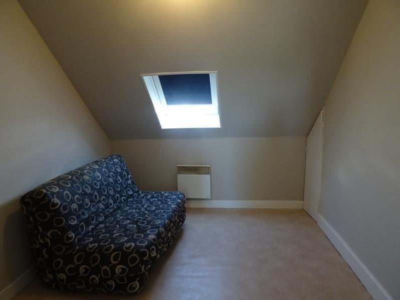 Alquiler  apartamento Moulins 270€ CC - Fotografía 1