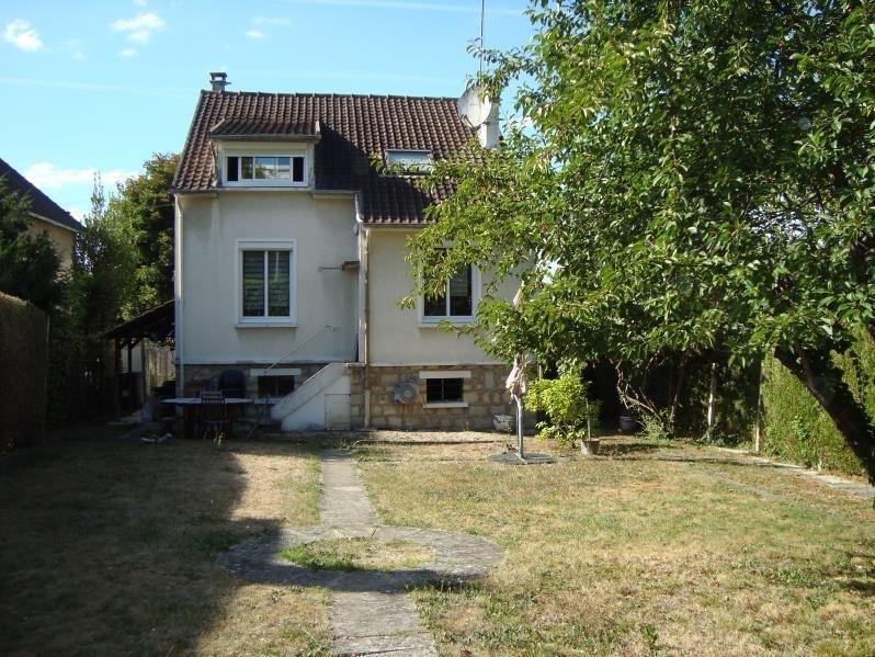 Vente maison / villa Le pecq 570000€ - Photo 1