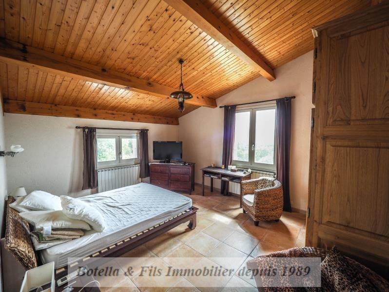 Verkoop van prestige  huis Ruoms 599000€ - Foto 9