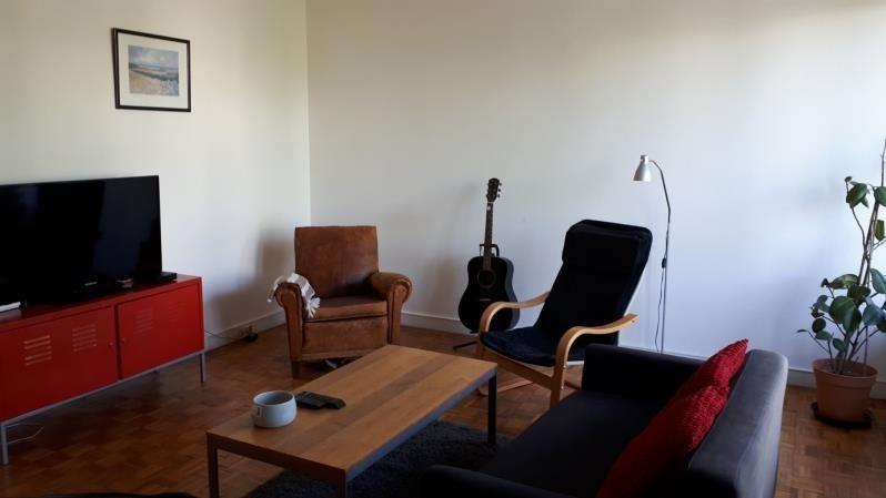 Locação apartamento Caen 675€ CC - Fotografia 1
