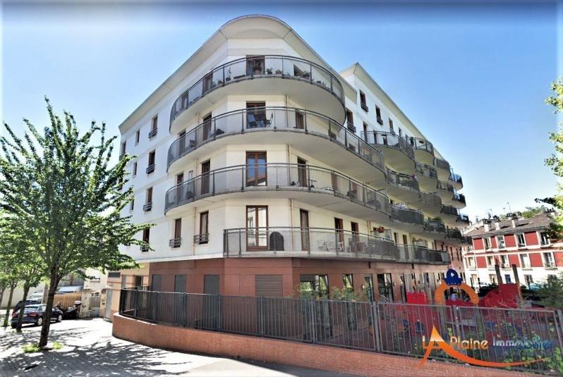 Sale apartment St denis 342000€ - Picture 2