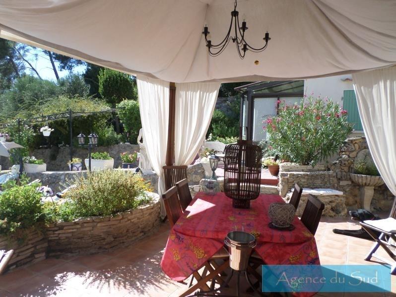 Vente de prestige maison / villa Roquevaire 745000€ - Photo 2